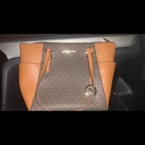 Michael Kors authentic purse -Medium